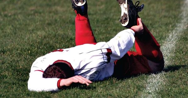 lesiones musculares deportistas