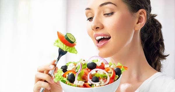 recomendaciones alimentación saludable