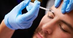Migraña crónica Botox