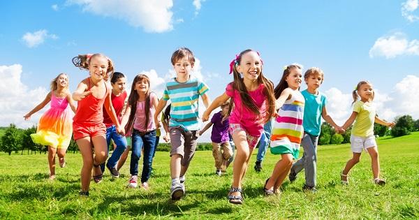 niños-activos-vacaciones-verano