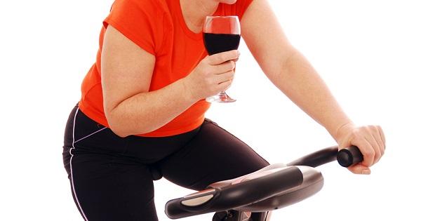 alcohol-ejercicio