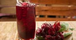 Bebida jamaica
