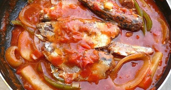 sardina-a-la-mexicana