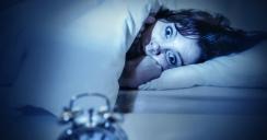 Sencillo ejercicio para dormir