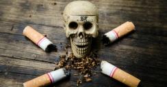 Muerte prematura fumar y diabetes