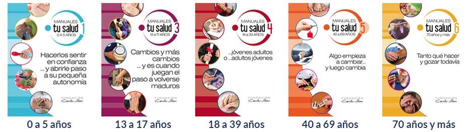 Manual Tu Salud De 6 A 12 Anos Clikisalud Net Fundacion Carlos