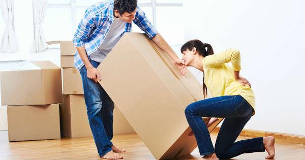 Cargas pesadas, ¿cómo evitar lesiones de espalda? - ClikiSalud.net ...