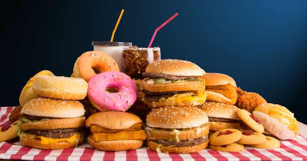 Mala alimentación y sedentarismo, ¿provocan cáncer? - ClikiSalud.net |  Fundación Carlos Slim