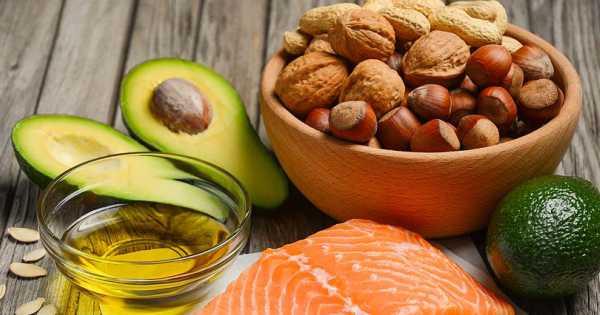Consumir grasas saludables  reduce los niveles  de colesterol