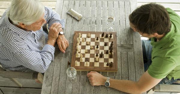 3 Fabulosos Hábitos Que Ayudan A Prevenir El Alzheimer