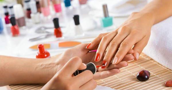 Uso seguro de productos para el cuidado de las uñas, lo que debes saber -  ClikiSalud.net | Fundación Carlos Slim