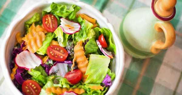 Dieta Rica En Vegetales Clave Para Evitar Reflujo ácido Clikisalud Net Fundación Carlos Slim