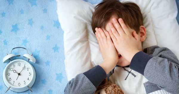 Malos hábitos de sueño en mamás y su repercusión en los hijos -  ClikiSalud.net | Fundación Carlos Slim