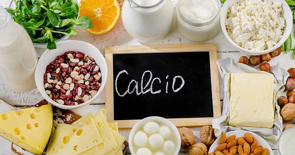 La importancia del calcio en la salud de nuestro cuerpo ...