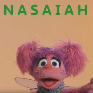 Deletreando Nasaiah