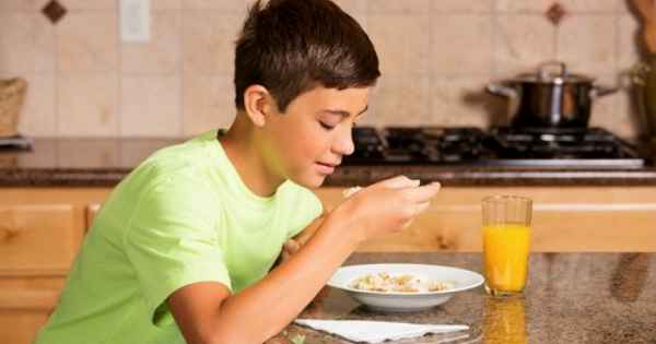6 Alimentos Que Deben Comer Los Adolescentes Para Crecer Sanamente Clikisalud Net Fundación Carlos Slim