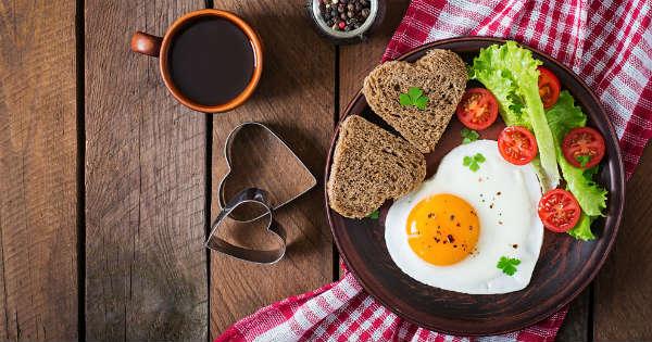 Desayuno Ideal Para Reducir Los Niveles De Azúcar Clikisalud Net Fundación Carlos Slim