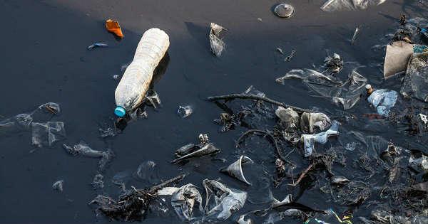 Resultado de imagen de agua contaminada