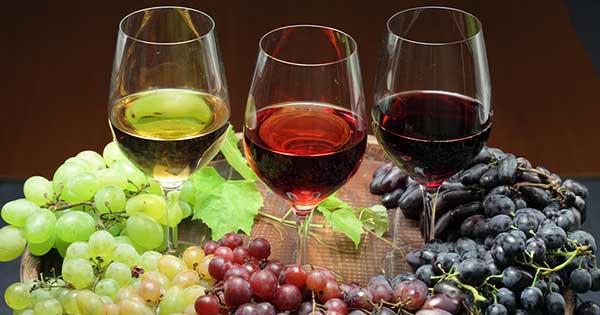 Los 5 Tipos De Vino Más Saludables Clikisalud Net Fundación Carlos Slim