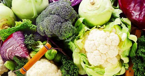 Por qué debes comer más vegetales crucíferos? - ClikiSalud.net ...