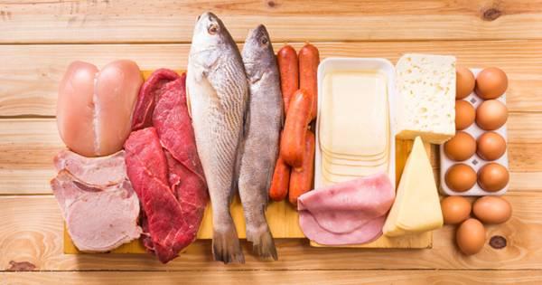Alimentos ricos en aminoácidos que debes incluir en tu dieta -  ClikiSalud.net | Fundación Carlos Slim