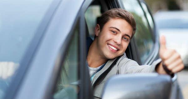 Resultado de imagen para conductores jóvenes
