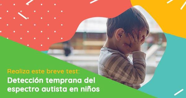Espectro Autista en Niños