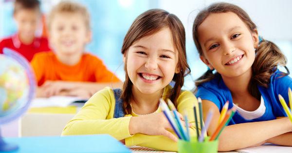 Cómo mejorar la autoestima de los niños en la escuela? -