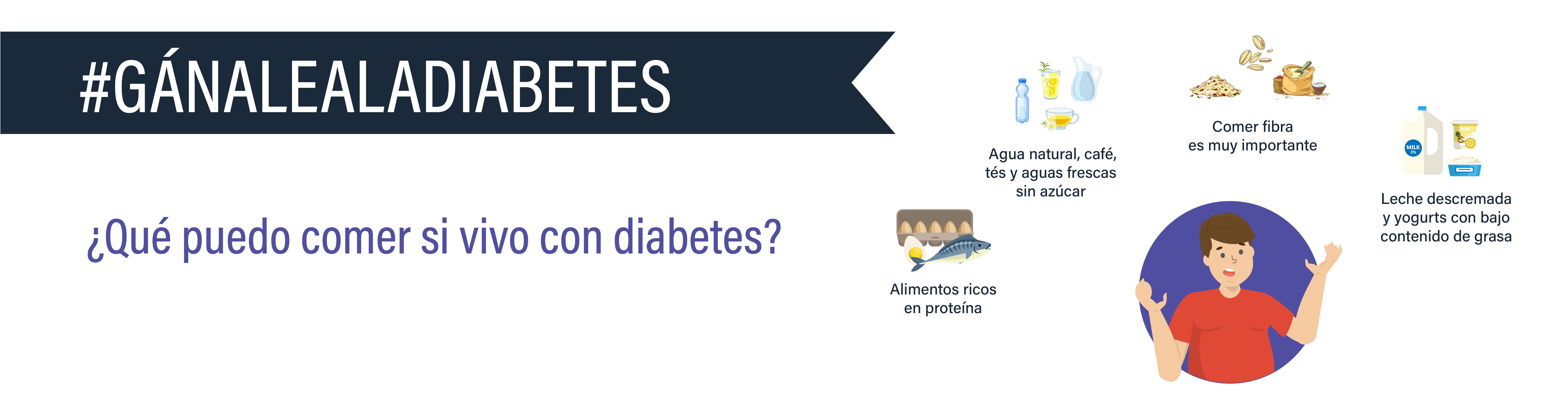 Campaña Diabetes